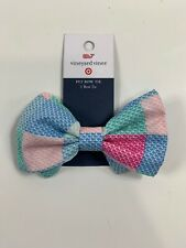 Vineyard Vines Pet Accessory Bow Tie For Collars