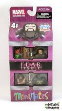 "Marvel Minimates Fear Itself ""The Worthy"" Box Set"