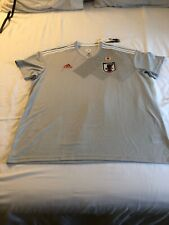 adidas Japan National Team Soccer Jersey, NwT! Men's  Size 2xL