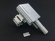 James Bond Moonraker Wrist-Dart-Gun 3D Printed Replica Prop for Cosplay