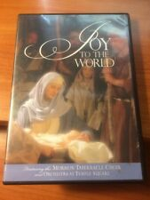 Joy To The World (DVD) Mormon Tabernacle Choir, Orchestra At Temple Square...64