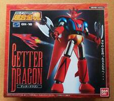 Soul of Chogokin GX-18 Getter Dragon from Japan [USED]