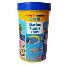 SERA MARIN O-NIP MARINE STAPLE TABS X 100