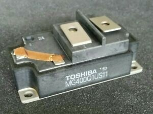 IGBT-Modul N-Channel MG400Q1US11  Toshiba