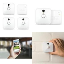 Blink Home Security Camera System For Your Smartphone With Motion Detection, Hd