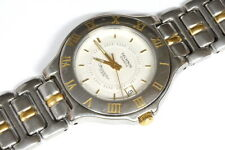 Technos Seaanchor ETA 955.412 unisex Swiss watch