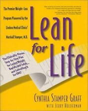 Lean for Life : The Clinically-Proven Step-By-Step Plan for Losing-ExLibrary