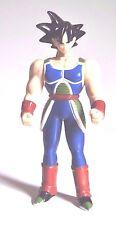 Dragonball Z DBZ BARDOCK 1989 Action Figure NM Super Guerriers RARE VHTF