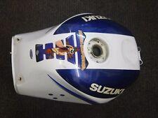 Suzuki GSXR750 GSXR 750 SRAD 1999 99 Fuel Petrol Gas Tank