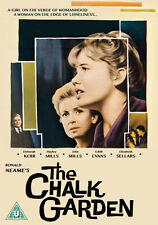 The Chalk Garden 1964 DVD
