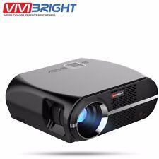 vivibright GP100 3200 lumen 1280 x 800 pixel HDMI/VGA Proiettore 1080P BASIC