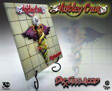 Mötley Crüe (Dr. Feelgood) 3D Vinyl™ Direct from Knucklebonz