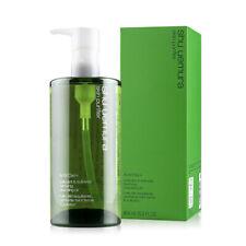 Shu Uemura Anti/Oxi+ pollutant & dullness clarifying cleansing oil 450ml