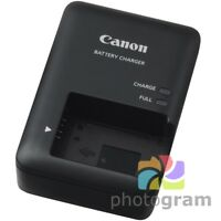 Charger for Canon G1 X G3 X G15 G16 SX40 HS SX50 HS SX60 HS IS CB-2LC CB-2LCE