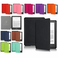 August® Smart Cover for All-new Kindle with built-in front light (10th Gen 2019)