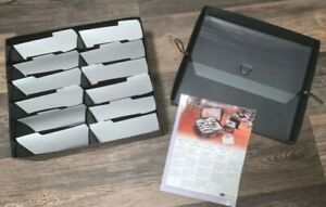 NIP CREATIVE MEMORIES Large Power Sort Photo Storage Box Holds 2400 Photos