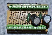 Murr Electronik piastra di montaggio (tipo. No.: 62020) 89414 (d.330)