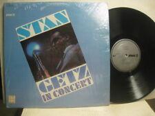 Stan Getz in Concert *Pickwick SPC 3031 stereo
