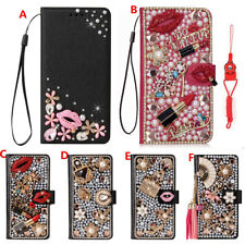 for OnePlus Nord N10/N100/N200/T-Mobile Revvl 4/4+/5G Cases Wallet Leather Cover