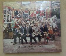 Mumford & Sons - Babel [Deluxe Edition] [Digipak]  - NEW-DAMAGED