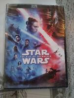 Star Wars The Rise of Skywalker (DVD, 2020) Brand New & Factory Sealed US Seller