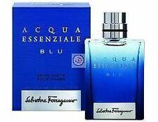 Salvatore Ferragamo Acqua Essenziale Blu 30ML eau de toilette