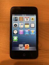 Apple iPod Touch4th Generation (32GB) - Black
