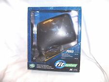 #1303*- K-SOURCE 61002F AFTERMARKET LH MIRROR - 1983-1992 FORD RANGER, BRONCO II