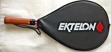 Racquet For Racquetball, Light Weight, Red & Black, Ektelon Opex.