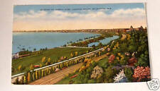 U.S.A. - Wisconsin - Milwaukee, Glimpse Of Juneau Park
