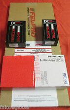 Chevy Chevelle Corvette 396 Engine Rering Kit 1965-70 gaskets rings bearings