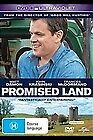 PROMISED LAND - BRAND NEW & SEALED DVD + UV (MATT DAMON, FRANCES MCCORMAND)