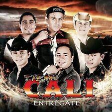 Tierra Cali : Entrgate CD