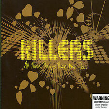 The Killers (US) All These Things That I've Done [CD #1] [maxi - Single]