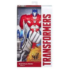 """Transformers OPTIMUS PRIME Age of Extinction Titan Heroes 12"""" inch Figure Toy"""