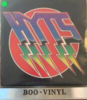 HYTS-S/T HYTS VINYL RECORD HEAVY METAL Ex Con