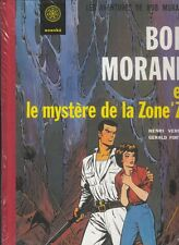 Bob Morane - tome 3 : Le mystère de la zone Z [fac-similé]