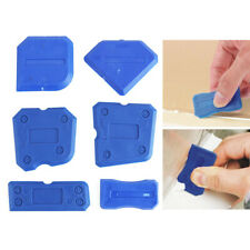 FUG 6 Piece Grouting & Silicone Profiling & Applicator Finishing Tool Kit in set