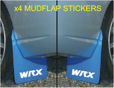 Logo Glossy Car Exterior Styling Decals