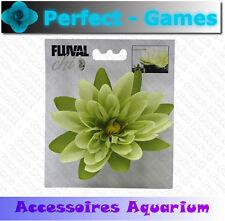 FLUVAL SHUI Fleur nénuphare CHI Lily flower décoration ornament aquarium bassin
