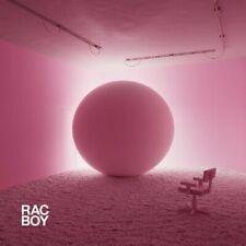 RAC - Boy [New CD]