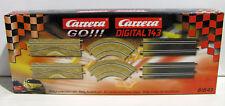 Carrera Go / Carrera Digital 143 Rally Ausbauset -61643 NEUWARE mit OVP