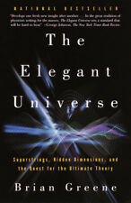 The elegant universe: superstrings, hidden dimensions, and the quest for the