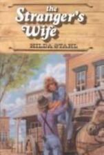 The Stranger's Wife (The Prairie Series #2), Hilda Stahl, 0934998442, Book, Acce