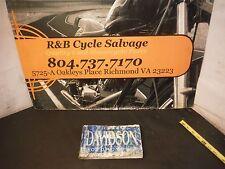1994 94 Harley Davidson Ultra Classic Electra FLHTCU Owner's Manual