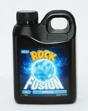 Rock Nutrients Fusion Grow Base Nutrient 5 Liter 5L Hydroponics