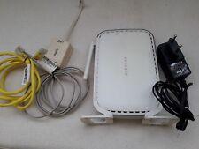 USATO NETGEAR54 mbps Wireless ADSL2 + Modem Router DG834G v5