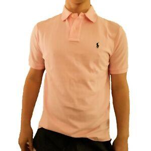 Polo Ralph Lauren Men's Classic Fit Mesh Polo Shirts You Choose Size Color NWT