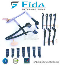 Caspar Micro Lumbar Discectomy Surgical Retractor CE Approved ISO 13485