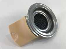 Philips Senseo Coffee Maker 2 Cup Pod Holder For HD7810 ORANGE Replacement Part